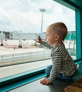 21 Best Vacation Destinations To Go With Babies And Toddlers