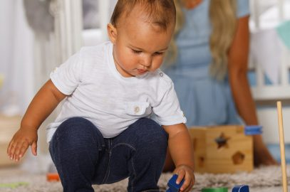 23 Activities To Promote Cognitive Development In Toddlers