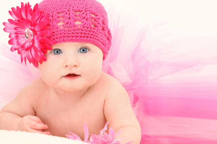 25 Best Baby Poems For Expressing Joy And Happiness