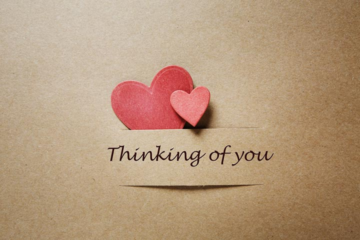 25 Strong Signs Someone Is Thinking About You-1