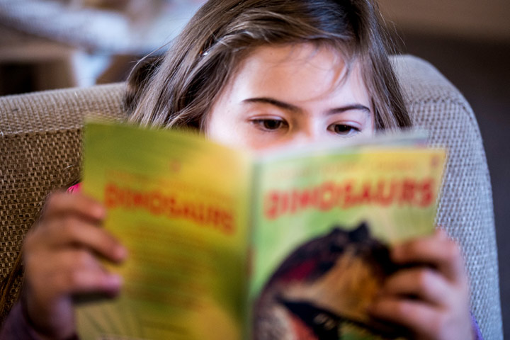 32 Best Dinosaur Books For Kids Who Love Animals