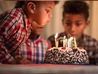 35 Best Happy Birthday Poems For Brother