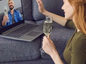 35 Fun Virtual Date Ideas to Keep Your Bond Strong