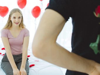 35 Simple Ways To Make Her Feel Special And Loved