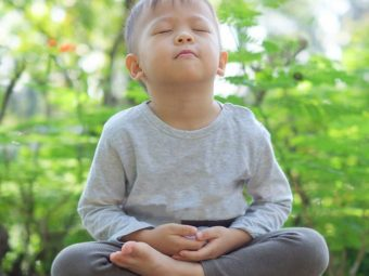 5 Techniques Of Sleep Meditation For Kids And Its Benefits