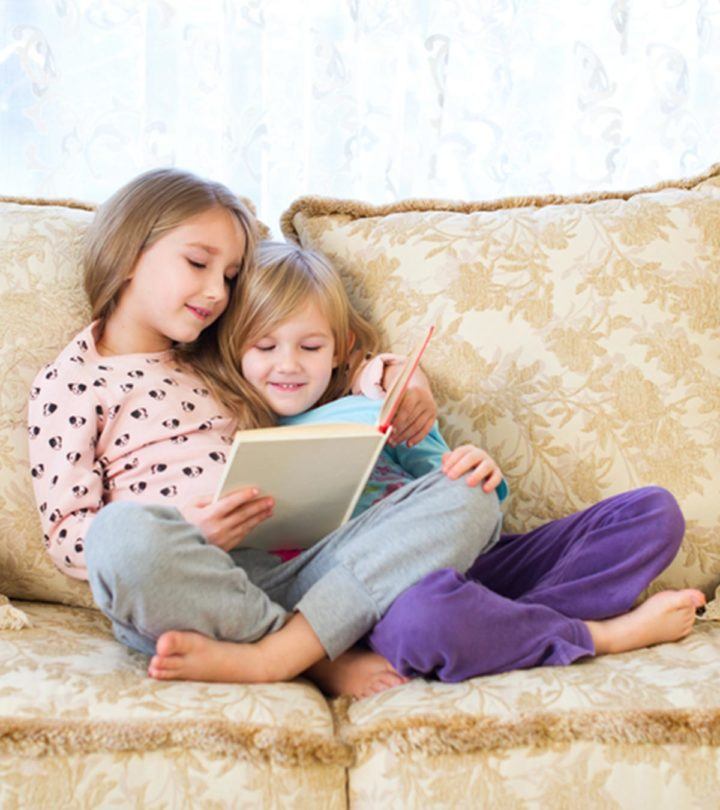 55 Short And Inspirational Poems About Sisters Love