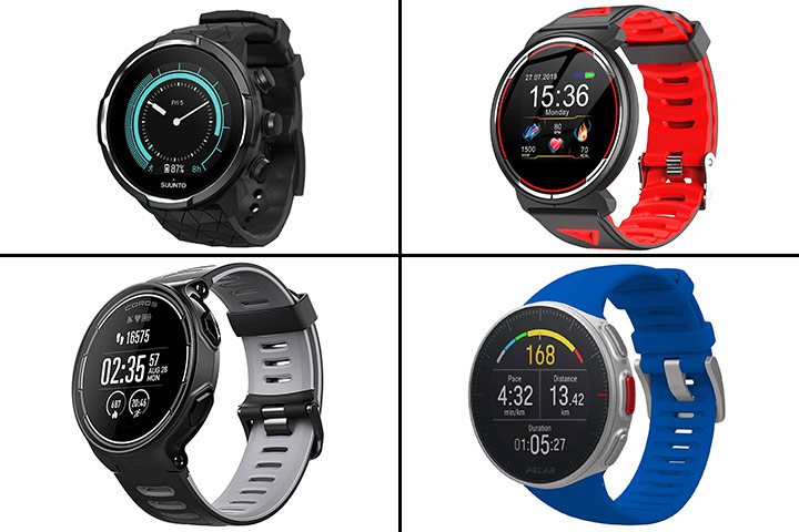 7 Best Triathlon Watches in 2021