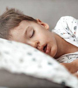 8 Causes Of Snoring In Children And How To Stop It