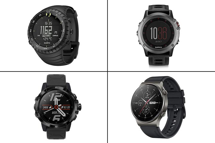 9 Best Watches For Skiing And Snowboarding In 2021-1