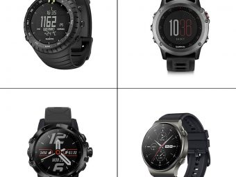 9 Best Watches For Skiing And Snowboarding In 2021