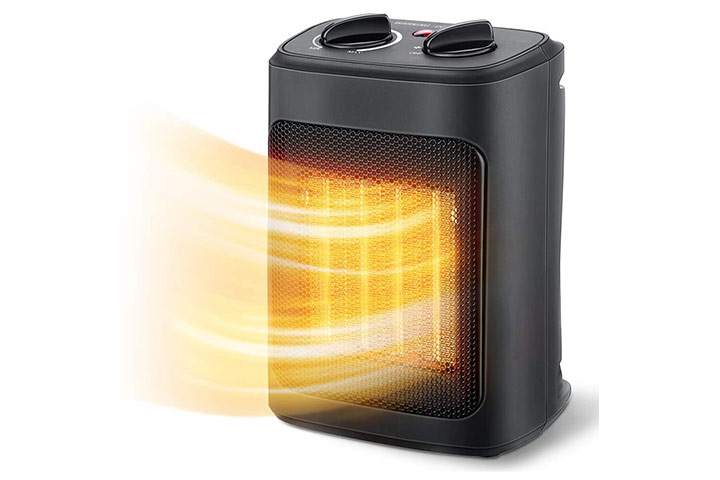 Aikoper Electric Space Heater