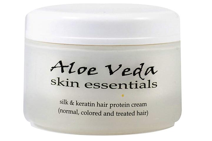 Aloe Veda Skin Essentials Silk