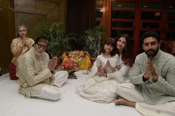 Amitabh Bachchan made the news on July 11th 2020