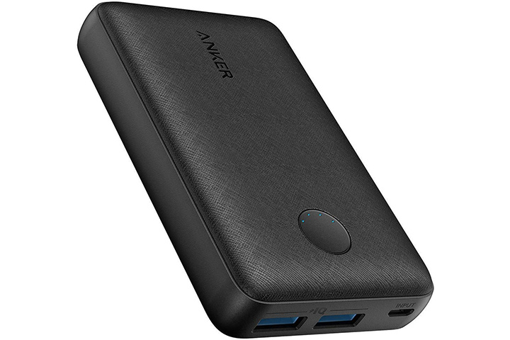 Anker Power Core Select 10000 Portable Charger