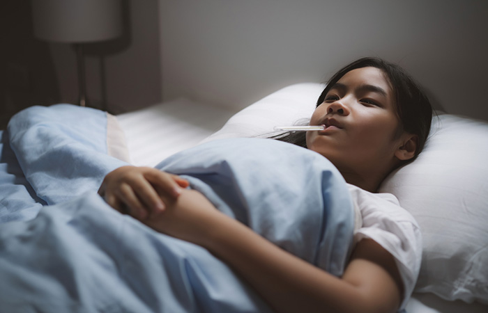 Are Weighted Blankets Safe For Children