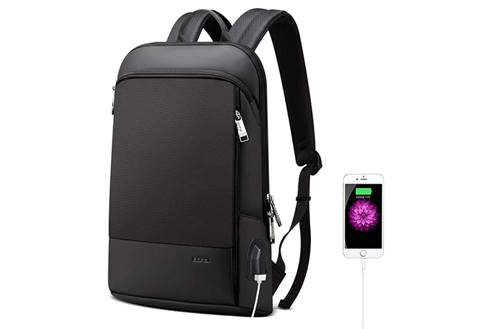 BOPAI Slim Laptop Backpack
