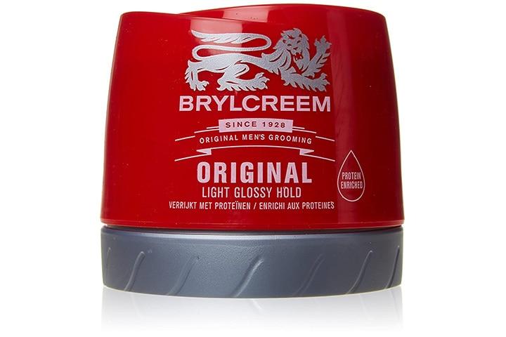 BRYLCREEM ORIGINAL Hair Cream
