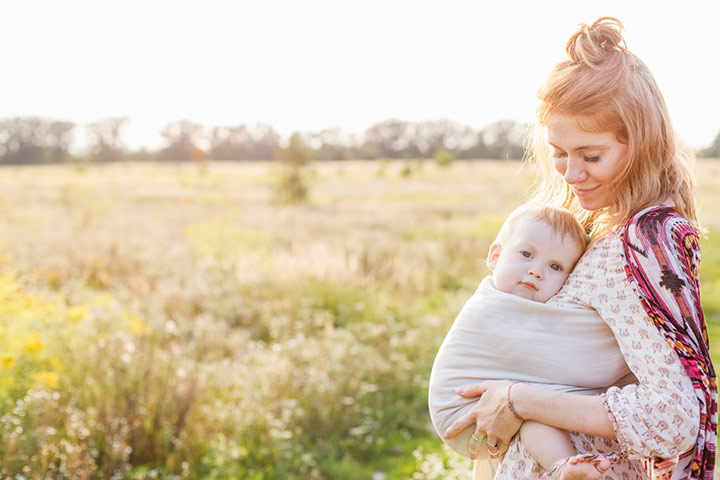 Baby Wearing Types, Safety, Benefits And Precautions