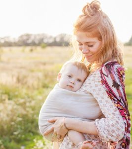 Baby Wearing Types, Safety, Benefits And Precautions1
