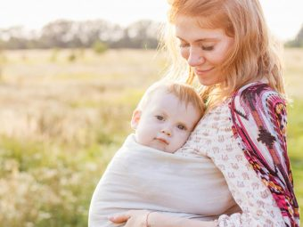 Baby Wearing: Types, Safety, Benefits And Precautions
