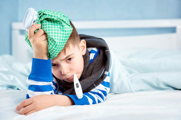 Bacterial Infections In Children Symptoms, Risks, And Treatment-1