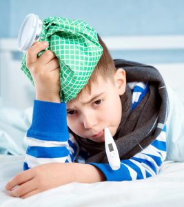 Bacterial Infections In Children Symptoms, Risks, And Treatment