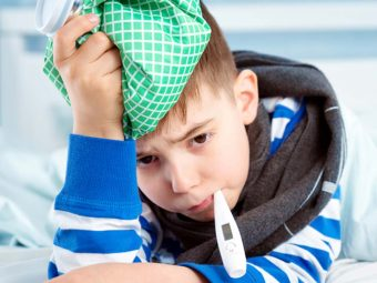 Bacterial Infections In Children: Symptoms, Risks, And Treatment