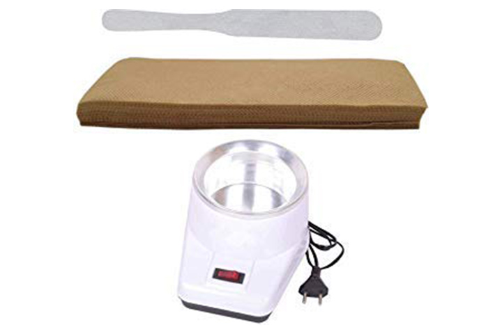 Be Unique Care Wax Heater Combo