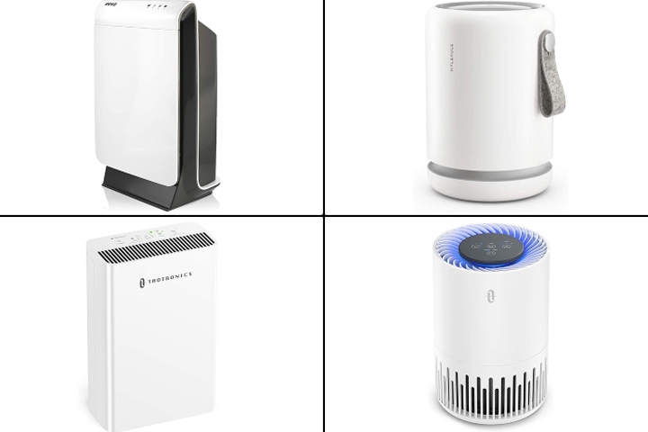 Best Air Purifiers For Clear Air