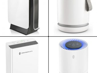 13 Best Air Purifiers For Clear Air