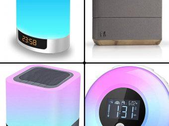 15 Best Bluetooth Speaker Alarm Clocks in 2021
