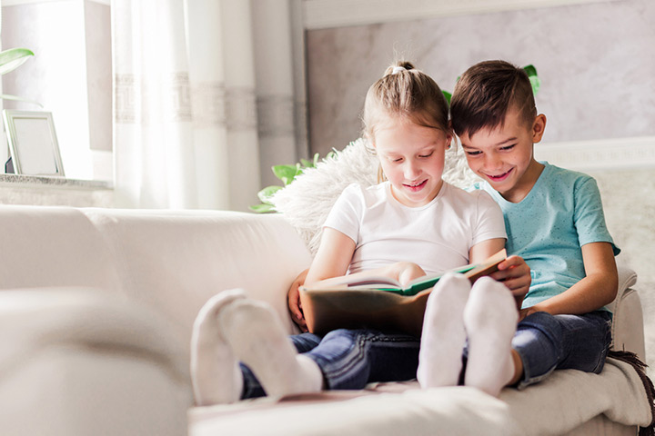 Best Brother Poems That Reflect Love And Care