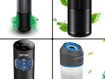 13 Best Car Air Purifiers To Buy In 2021