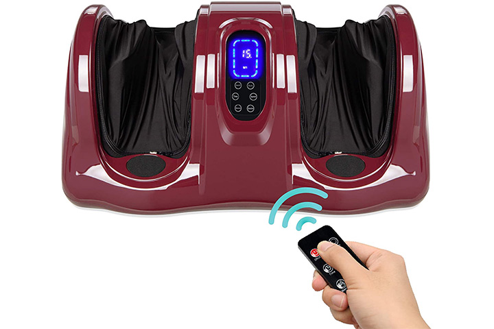 Best Choice Products Foot Massager