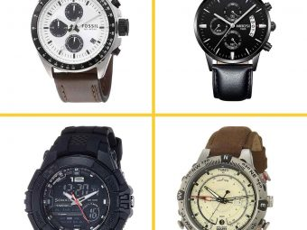 11 Best Chronograph Watches in India