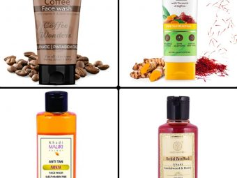 11 Best Face Washes For Dry Skin In 2021 In India