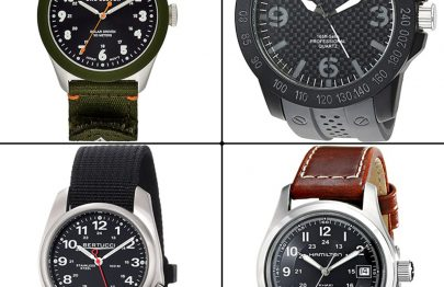 10 Best Field Watches For 2021