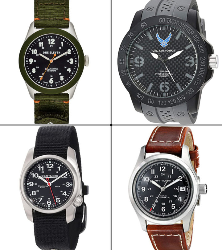 Best Field Watches For
