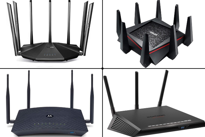 Best Gaming Routers To Buy In