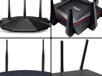 11 Best Gaming Routers To Buy In 2021
