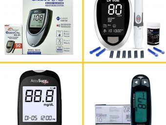 11 Best Glucometers In India 2021