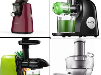 11 Best Juicers For Leafy Greens In 2021