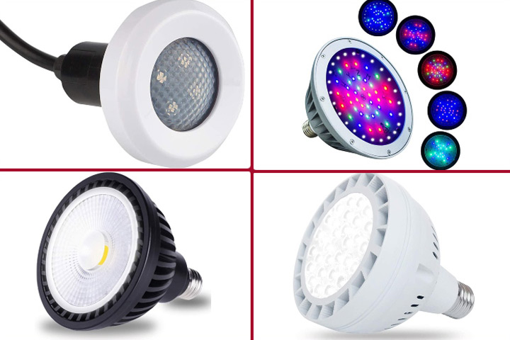 Best LED Pool Lights to Buy In