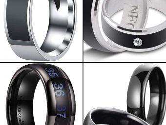 7 Best Smart Rings
