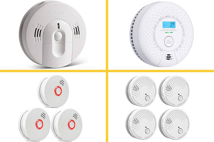 Best Smoke Detectors To Buy In 2021