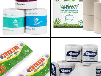 11 Best Toilet Papers To Buy Online In India In 2021