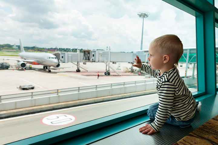 Best Vacation Destinations To Go With Babies And Toddlers