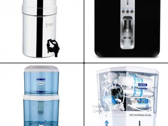 11 Best Water Filters In India