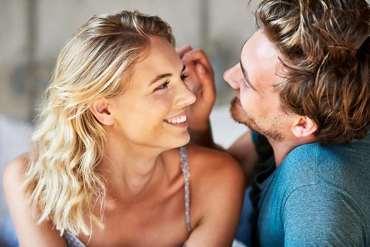 Body Language Of Men In Love 15 Signs He Is Falling For You
