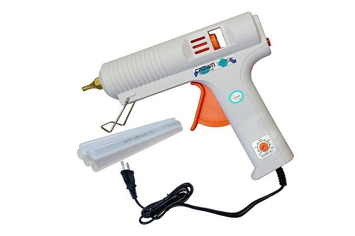 CROWN Hot Melt Glue Gun1